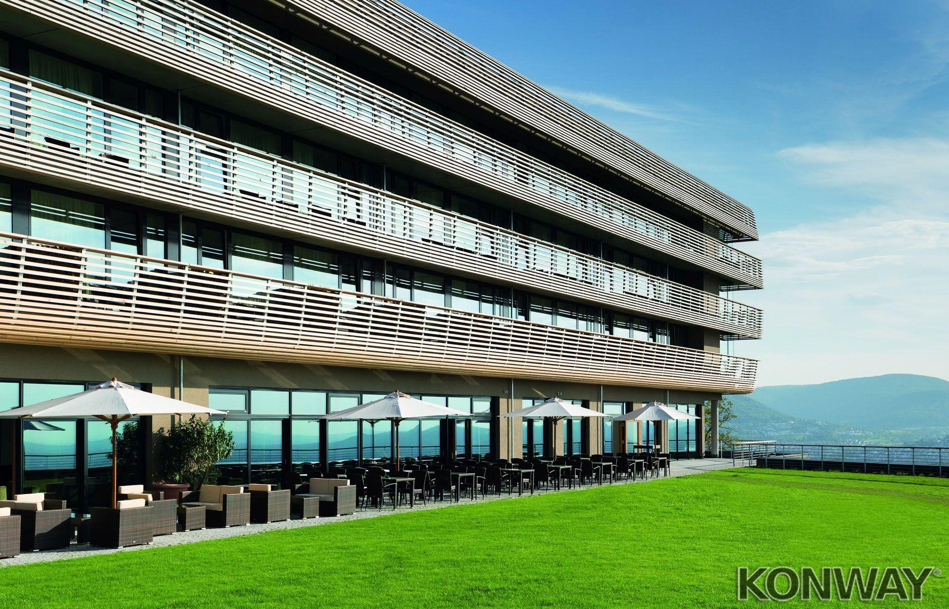Konway Gmbh Home
